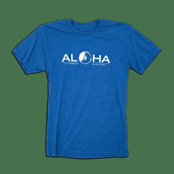 AlohaBlue