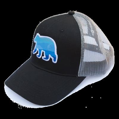 Bear-hat