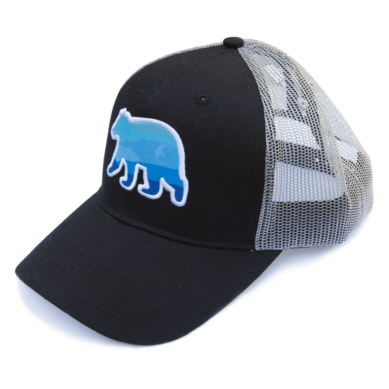 Mountain Bear Trucker - CLIMB Works 75d8f864da9