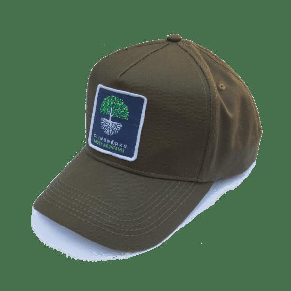 Tree-hat-green