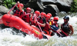 rafting-smoky-mountains