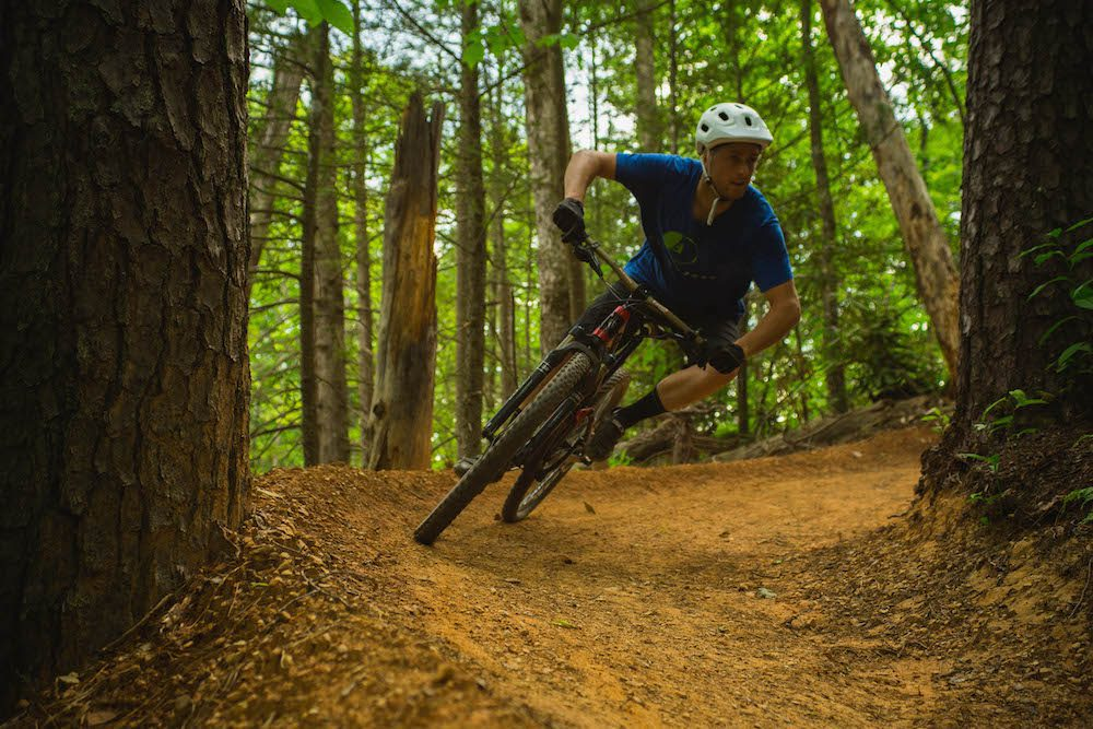 Top 5 Reasons You'll Love Mountain Biking in Gatlinburg at CLIMB Works