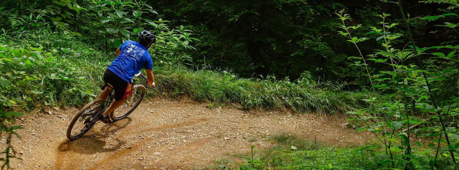 4 Reasons You Should Go Mountain Biking in Gatlinburg for the First Time with CLIMB Works