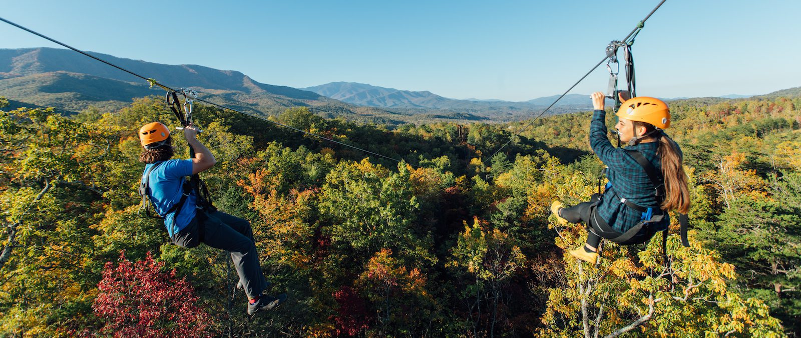 Top Dos and Don'ts of Ziplining in the Smoky Mountains