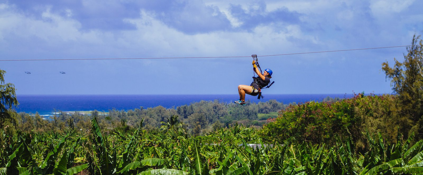 4 Tips to Have the Best Time Ziplining in Oahu