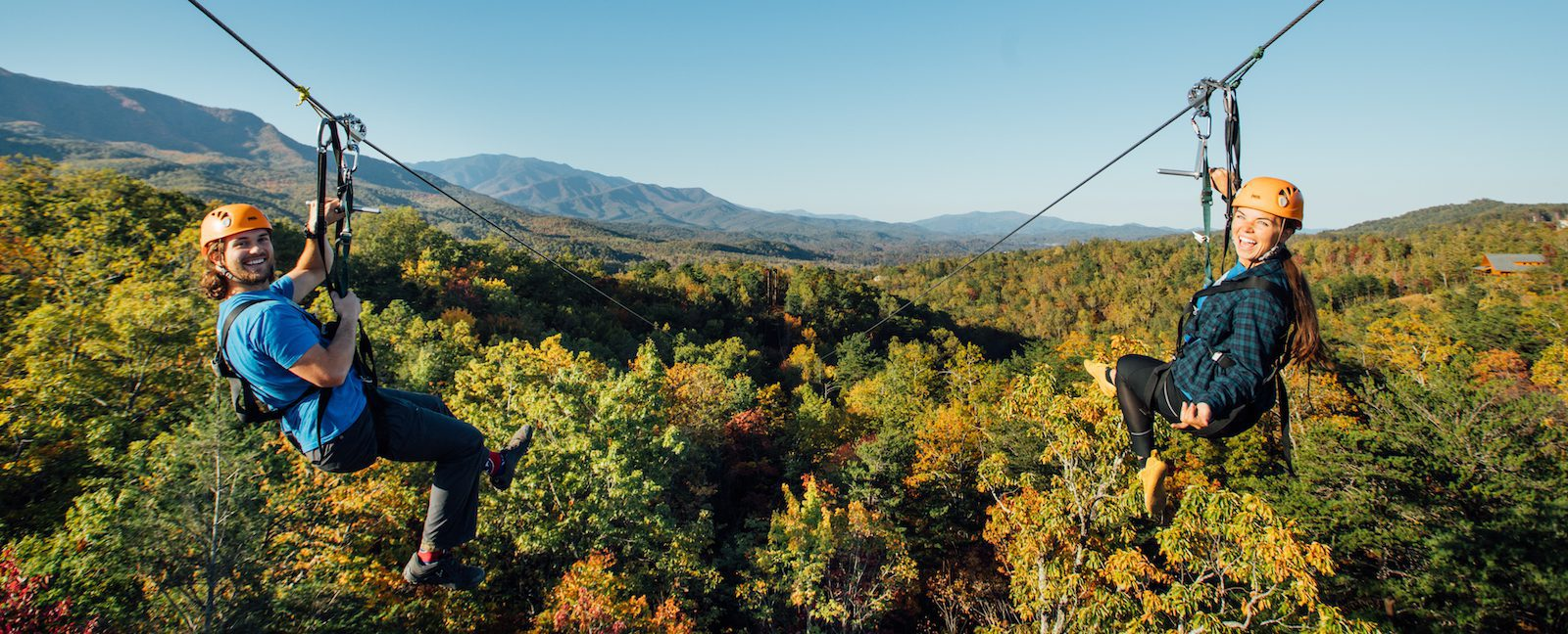 All Your Questions About Ziplining in Gatlinburg, TN Answered