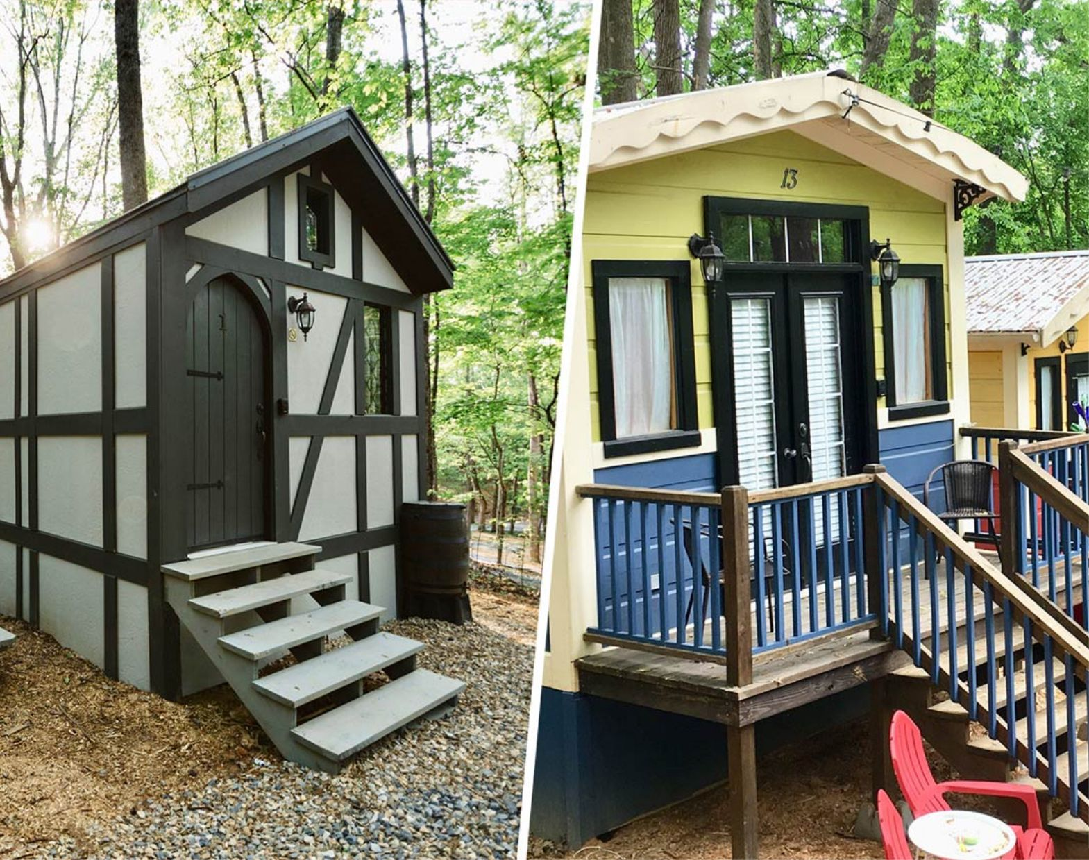 Long Springs Tiny Homes