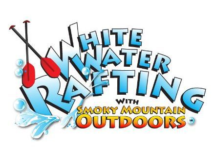 White Water Rafting with Smoky Mountain Outdoors logo