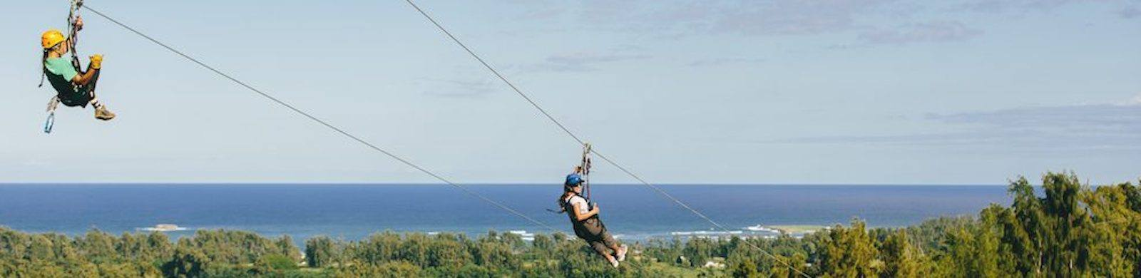 6 Tips When You Zipline in Hawaii For the First Time