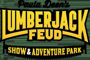 Lumberjack Feud Show & Adventure Park Logo