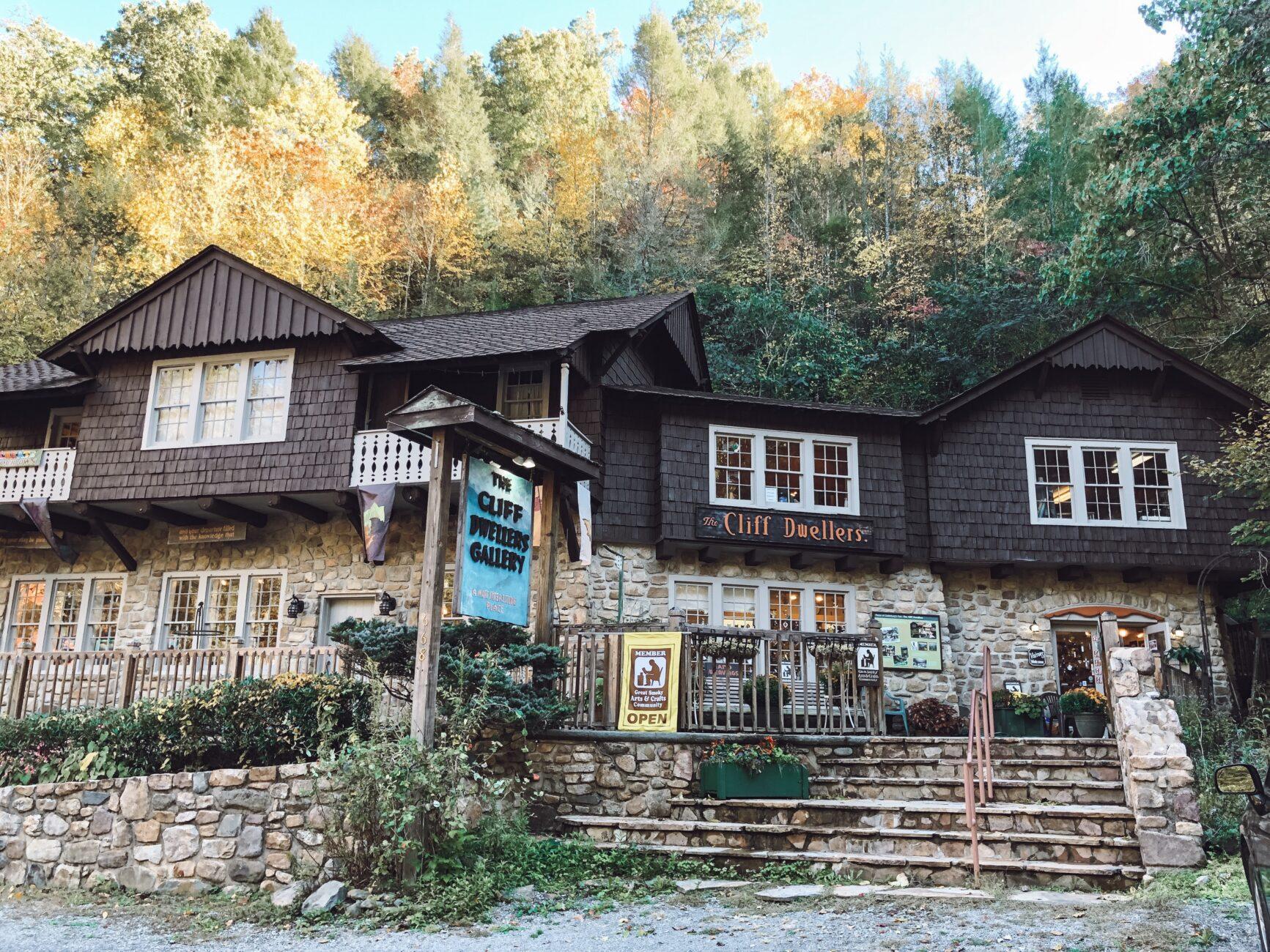 8 Hidden Gems of Gatlinburg Tennessee