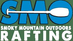 SMO Rafting logo